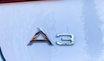 AUDI A3 2020 completo