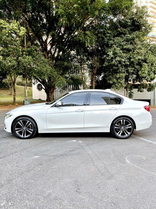 BMW 320i 2018 completo