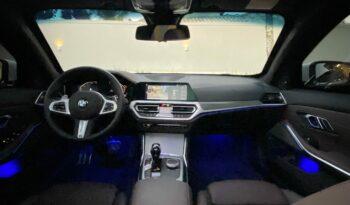 BMW 320i 2021 completo
