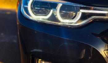 BMW 328i 2017 completo