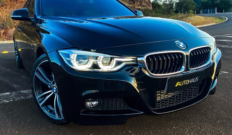 BMW 328i 2017
