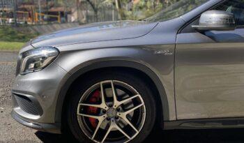 MERCEDES-BENZ GLA 45 AMG 2015 completo