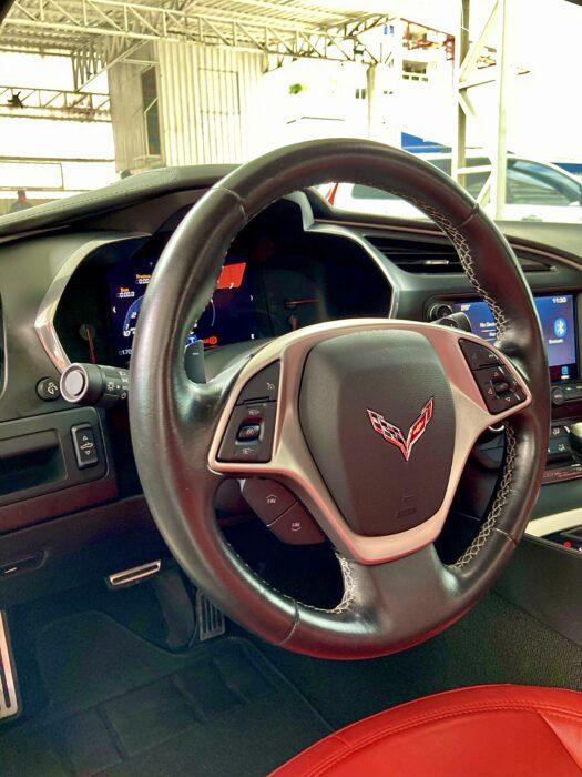 CHEVROLET Corvette 2014 completo