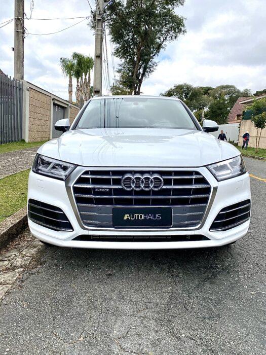 AUDI Q5 2020 completo