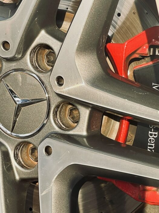 MERCEDES-BENZ CLA 250 2015 completo