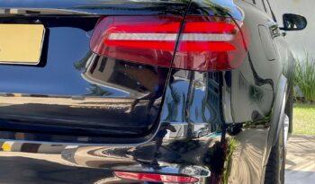 MERCEDES-BENZ GLC 63 AMG 2019 completo