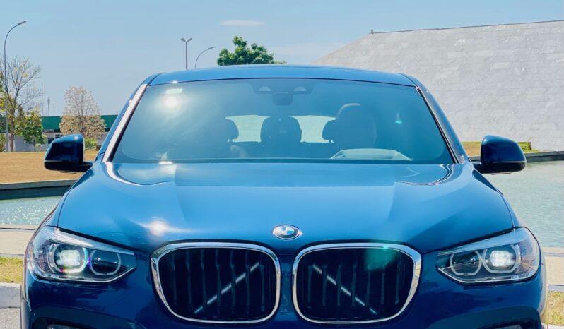 BMW X4 2020
