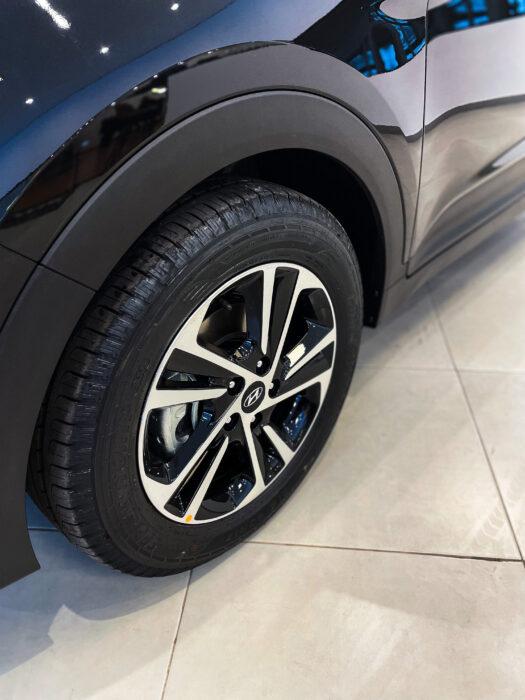 Hyundai CRETA 2021 completo