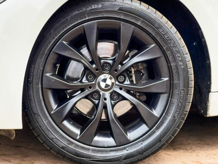 BMW 320 2014 completo