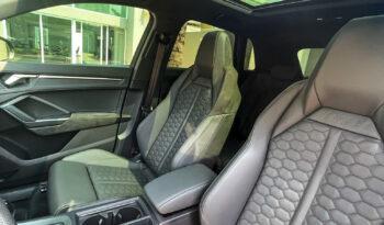 AUDI RS Q3 2021 completo