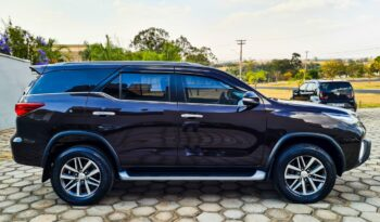 TOYOTA HILUX SW4 2016 completo